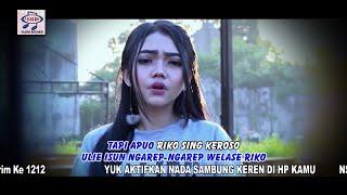 Syahiba Saufa - Kangen Hang Seng Nyoto