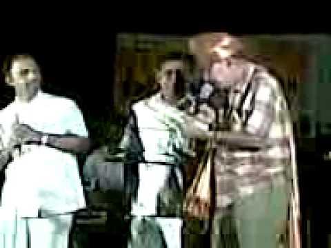 PONONDRU KANDEN-GUITAR A.K.MOHAN WITH THE LEGEND P.B.SRINIVAS.3gp