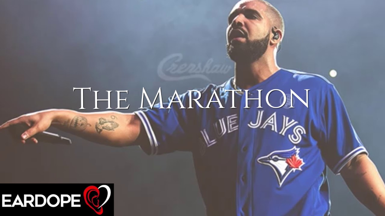 Drake - The Marathon ft. Nipsey Hussle *NEW SONG 2019*