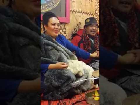 """Inglewood Tongans """"What really happens at the FAI KAVA"""" haha"""