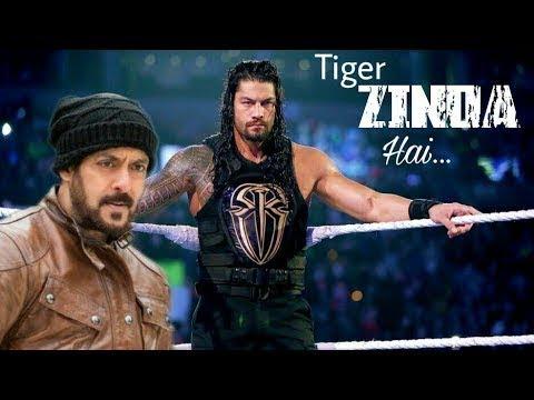 Tiger Zinda hai Official Trailer Spoof...