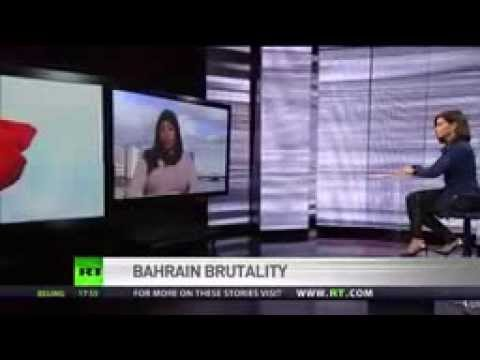 'Night raids, torture, sham trials a daily reality in Bahrain'   human rights activist