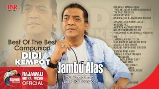 Didi Kempot - Jambu Alas [OFFICIAL]