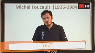Aula 33 - Filosofia - Foucault