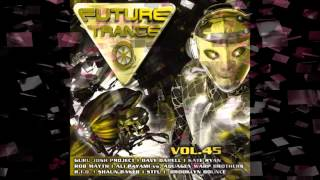 Apollo alive future trance 45