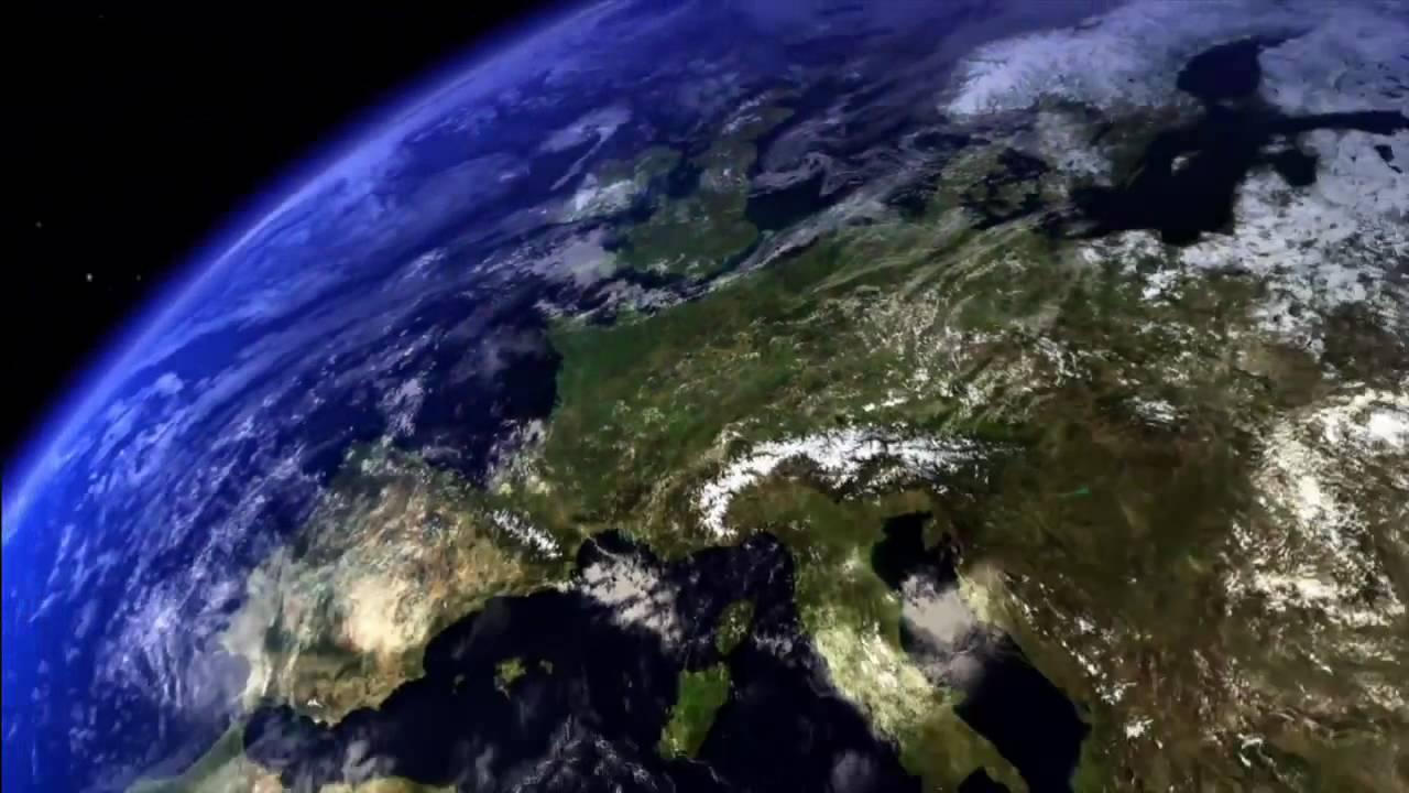 Planeta Ziemia Na Zawsze Hd Pl Youtube