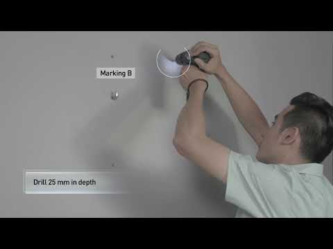 How To Install The Panasonic Storage Water Heater DH-30HAM   Installation Guide