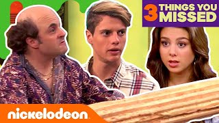 Celebrate Henry Danger's 100th Episode Ft. The Thundermans & iCarly Throwback | #3ThingsYouMissed