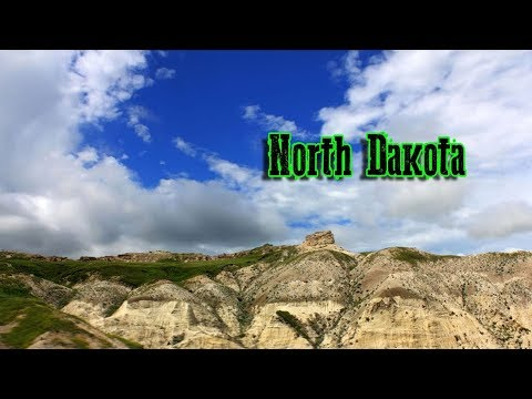 Top 10 Reasons Not To Move To North Dakota. #1 Won't Shock Most