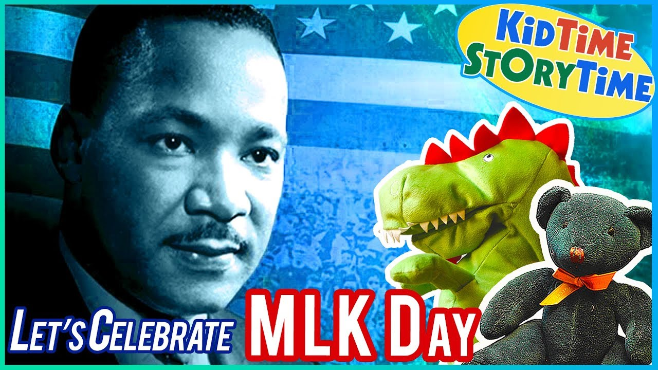 Ways to Celebrate Martin Luther King Jr. Day