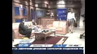Jovana Jankovic school uniform