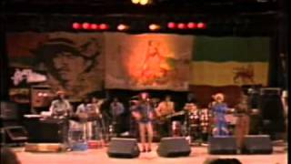 Bob Marley: The Legend Live - Santa Barbara County Bowl 11-25-1979(FULL SET)