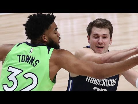 Dallas Mavericks vs Minnesota Timberwolves Full Game Highlights | December 4, 2019-20 NBA Season