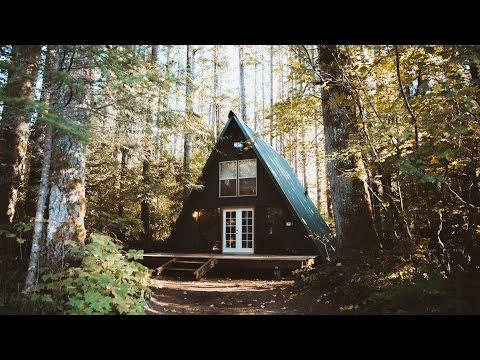 RENT THIS DOPE CABIN