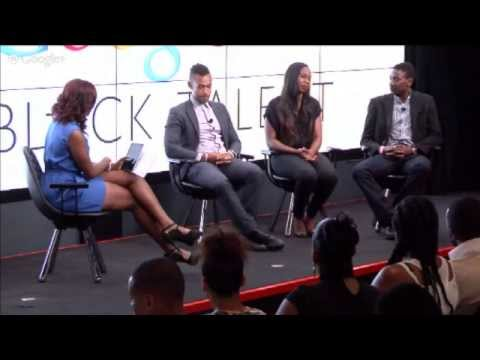 Google Top Black Talent | Show 3 | PR