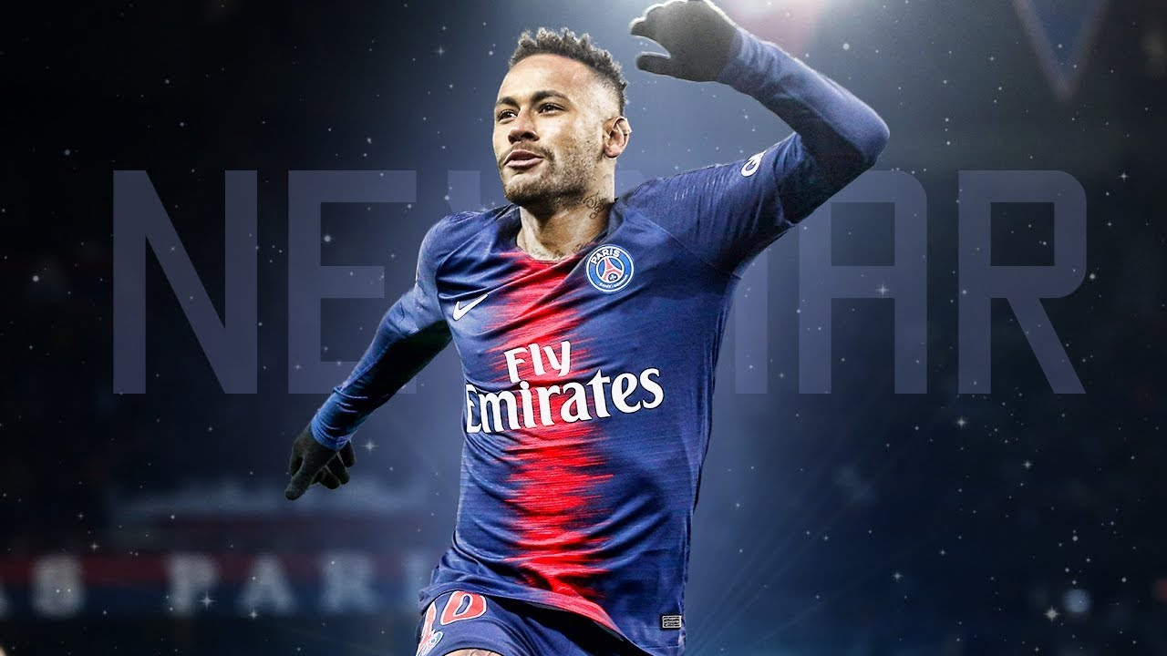 Neymar Jr 2019 - Humiliating Everyone Skills & Goals