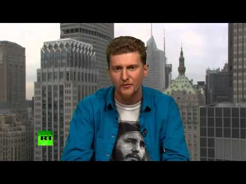 90th Anniversary of Lenin's Death - Caleb Maupin on RT