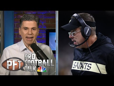 How much longer will Sean Payton remain in New Orleans?   Pro Football Talk   NBC Sports