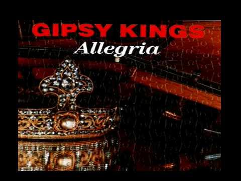 Gipsy Kings - Recuerda