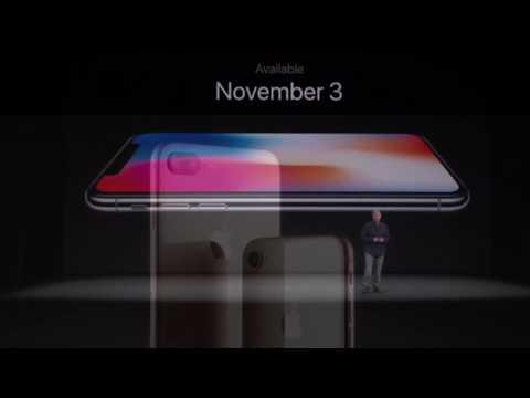 I phone 8 , iPhone x , iPhone 10 Apple Watch series 3