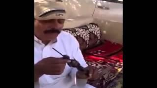 مقاطع ابو محمد في فديو واحد لعيونكم