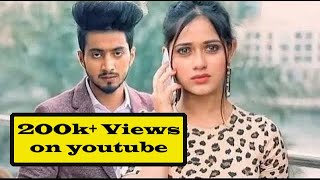 (8D) Manga Yahi Duawa Main | Mr. Faisu And Jannat Zubair | SAHIL MEDHANE VINES