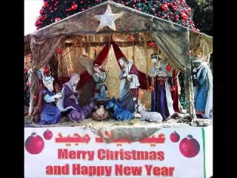 Śliczna panienka, Jezusa zrodziła - Kolęda - Weronika Bell