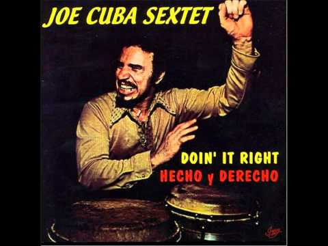 Mujer Divina - JOE CUBA SEXTET