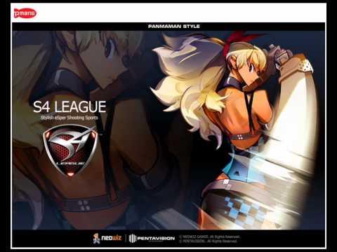 S4 League Soundtrack [OST] 22 - Brave it Out (Arcade Mode)