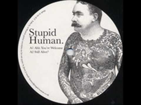 Stupid Human - Far out gypsy