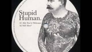 stupid human far out gypsy