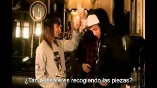 Pierce The Veil - Caraphernelia (Subtitulos Español)