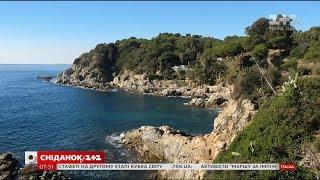 видео Найпрекрасніші курорти Кіпру