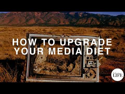 192 TV Is Obsolete: How To Upgrade Your Media Diet
