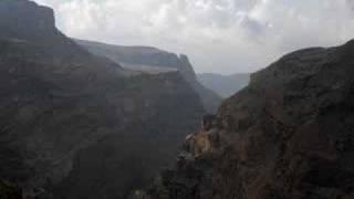 Voyage au Sultanat d'OMAN