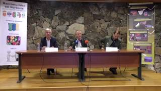 Presentación del plan formativo de la comarca - La Victoria de Acentejo