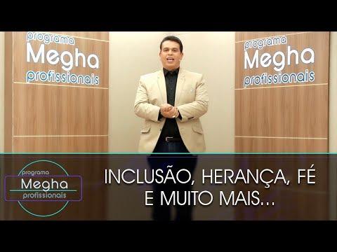 Programa Megha Profissionais n°645