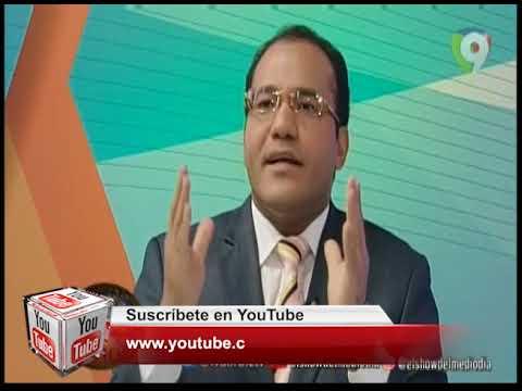 Salvador Holguin realiza declaraciones exclusivas sobre el Caso Yuniol Ramirez - 2/2