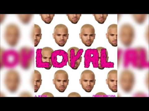 Chris Brown - Loyal Instrumental Remake (Prod. By Six-Tre)