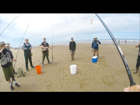 First Subscriber Fishing Competition