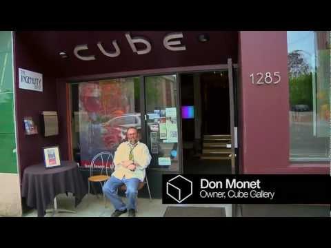 Cube Gallery - Ottawa