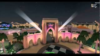Universal Roblox Trailer