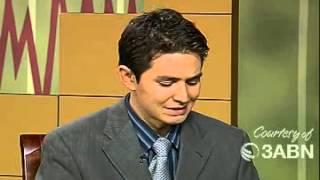 49 - La Linaza Y Sus Beneficios - SALUD TOTAL - David Salazar (Host), Julissa Ochoa Salazar