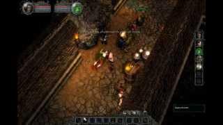 Grotesque Tactics Gameplay Video 2