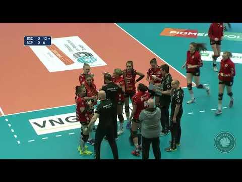 Dresdner SC vs SC Potsdam Playoffs 17032018
