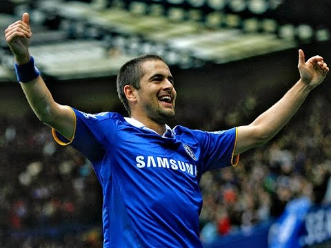 Joe Cole's 39 Goals For Chelsea