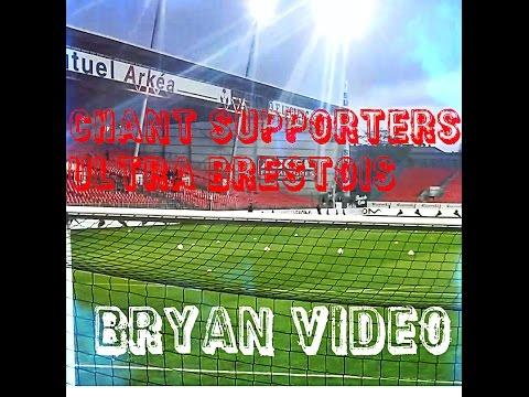 |Chant des supporters ULTRA Brestois| #2