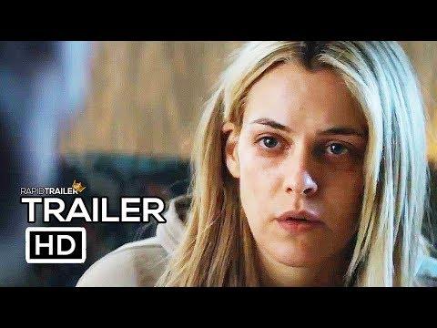 HOLD THE DARK   2018 Alexander Skarsgård, Riley Keough Netflix Movie HD