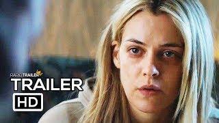 HOLD THE DARK Official Trailer (2018) Alexander Skarsgård, Riley Keough Netflix Movie HD