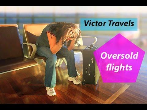 _EN: Flights oversold / overbooked